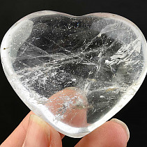 Crystal Heart Selection (76g)