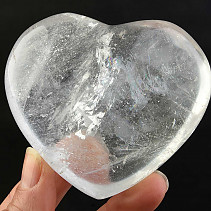 Crystal Heart Selection (279g)