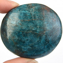 Blue apatite selection (127g)