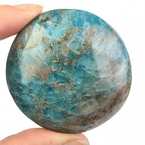 Blue apatite selective (127g)