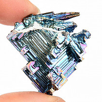 Crude bismuth crystal 33.2g