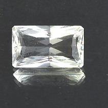 Cut Crystal Rectangle 9,89g