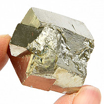 Irregular cube pyrite 30.5g 28mm