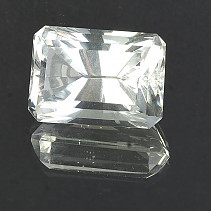 Cut Crystal Rectangle 23,47g