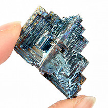 Bismuth color crystal 32.8g