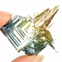 Bismuth color crystal 19,4g