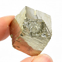 Irregular cube pyrite 23g 20mm