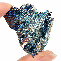 Crude bismuth crystal 48.0g