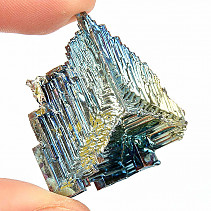 Crude bismuth crystal 32.9g