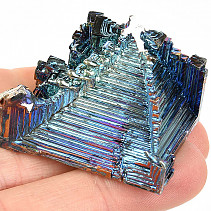 Crude bismuth crystal 42.5g