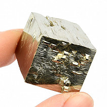 Irregular cube pyrite 38g 23mm