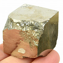 Select pyrite cube 147g