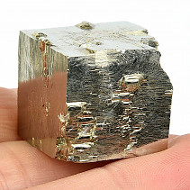 Selective pyrite cube 55.5g