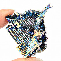 Bismuth color crystal 26.2g