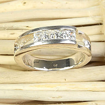 Ladies' Silver Ring Ag 925/1000