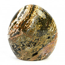 Decorative jasper ocean 594g