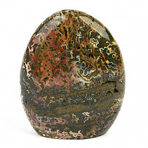 Decorative jasper ocean 630g