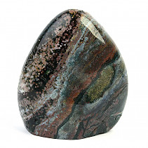 Decorative jasper ocean 881g