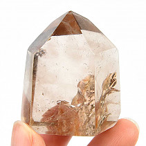 Smoky quartz decorative 74g