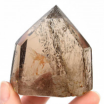 Smoky quartz decorative 105g