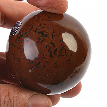 Mahogany obsidian ball Ø53mm