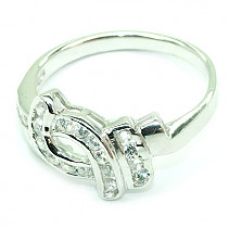 Ring Silver Ag 925/1000 - typ001