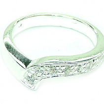 Ring Silver Ag 925/1000 - typ008