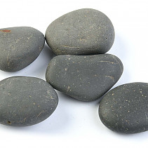 Lava stone massage (hot stones) less