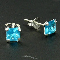 Ag 925/1000 silver earrings typ088