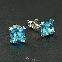 Ag 925/1000 silver earrings typ089