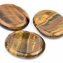Tiger's eye massage soap 50mm