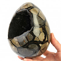 Septarie dragon egg jumbo (3292g)