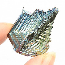 Bismuth crystal 17.8g