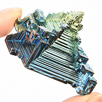 Bismuth crystal 43.8g