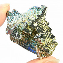 Bismuth crystal 31.7g