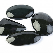 Rainbow obsidian polished extra small (Mexico)