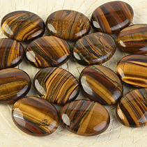 Tiger's Eye Massage Soap
