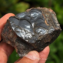 Hematite with kidney surface (Morocco) 69 mm