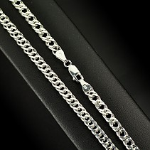 Chain silver Ag 925/1000 45 cm (about 21 grams)