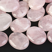 Massage soap rose quartz