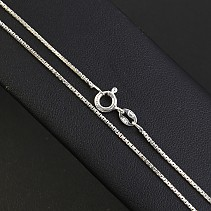 Silver chain 45 cm approx 2.8 g Ag 925/1000