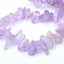 Light amethyst bracelet tromle