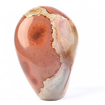 Decorative jasper colorful (Madagascar) 506g