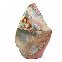 Jasper Colorful Decorative (Madagascar) 5210g
