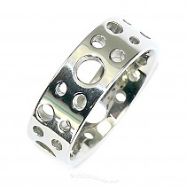 Ring - Surgical Steel TYP043