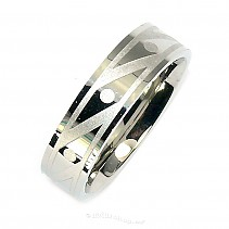 Ring - Surgical Steel TYP045
