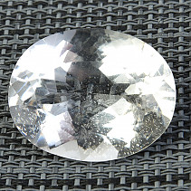 Crystal cut extra oval standard brus 12.13g