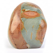 Decorative jasper colorful 343g