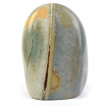 Decorative jasper colorful 301g