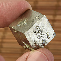 Cub from pyrite (Spain) 25g
